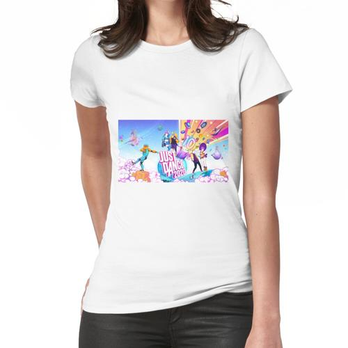 Just Dance 2020 Werbeartikel Frauen T-Shirt
