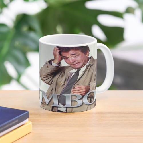 Columbo mug Mug
