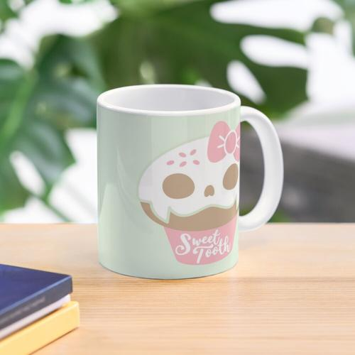 Sweet Tooth Cafe Mug