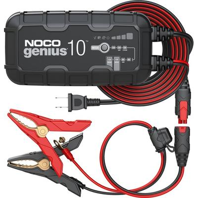 Noco Genius10 10A Battery Charger