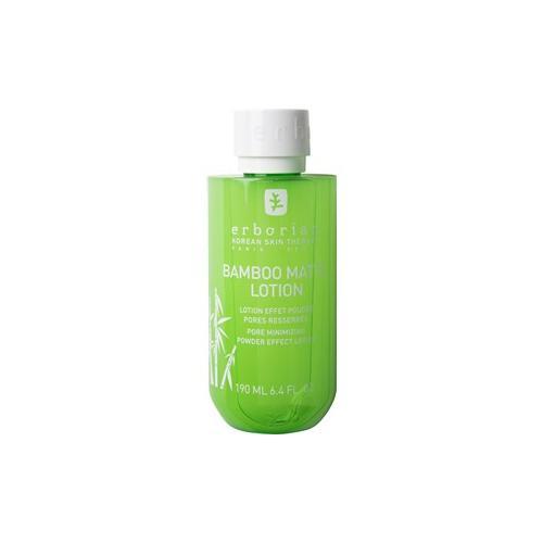 Erborian Boost Feuchtigkeit & Kontrolle Bamboo Matte Lotion 190 ml