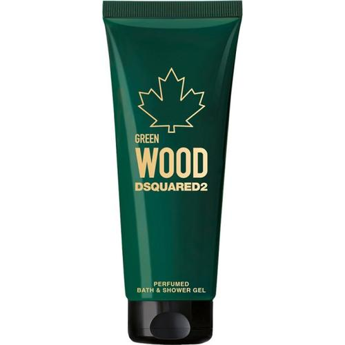 Dsquared² Green Wood Duschgel 250 ml