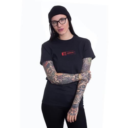 Cory Wells - Matches - - T-Shirts