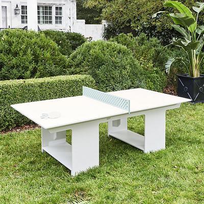 Del Ray Ping Pong Table Spa - Ballard Designs