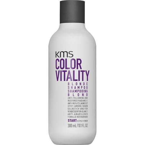 KMS Shampoo Haarfarbe Damen 750ml