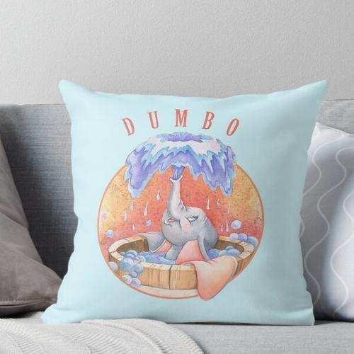 Dumbo Dusche Kissen