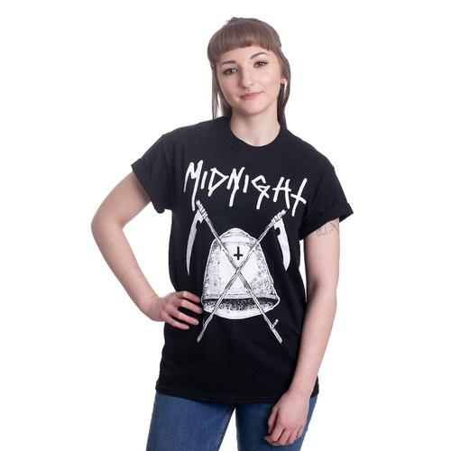 Midnight - Complete And Total Midnight - - T-Shirts
