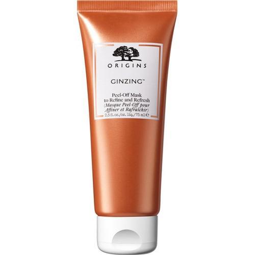 Origins GinZing Peel-off Mask 75 ml Gesichtsmaske