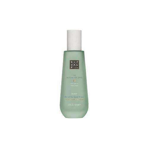 Rituals Rituale The Ritual Of Jing Dry Body Oil 100 ml