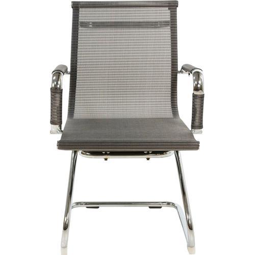 Schneider Stuhl grau Freischwinger Stühle Sitzbänke