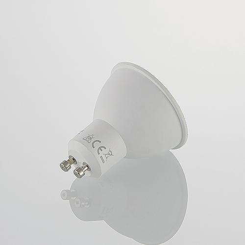 LED-Reflektor GU10 7W 3.000K 38°