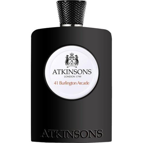 Atkinsons 41 Burlington Arcade Eau de Parfum (EdP) 100 ml Parfüm