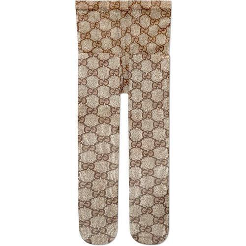 Gucci Strumpfhose mit GG-Muster