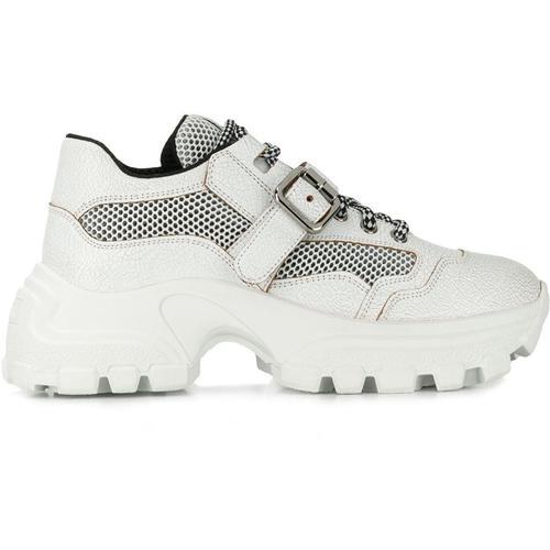 Miu Miu Sneakers mit breiter Sohle