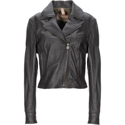 Matchless Jacke