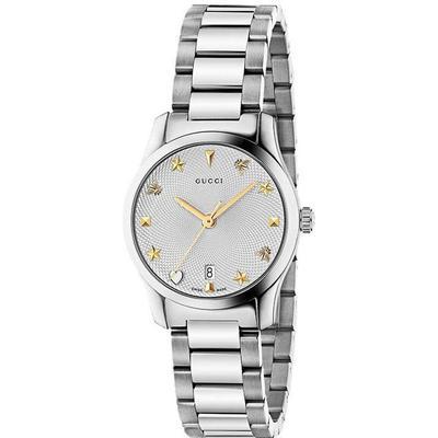 Gucci G-Timeless-Uhr, 27 mm