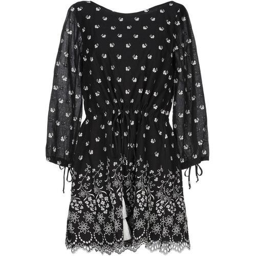 Athena Procopiou Kleid Moonbeams aus Baumwolle