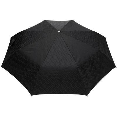 Burberry Parapluie à motif monogrammé