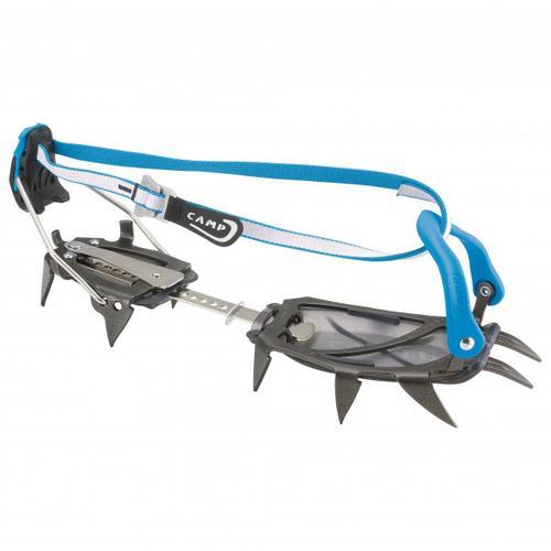 Camp - Stalker Semi-Automatic - Steigeisen grau/blau