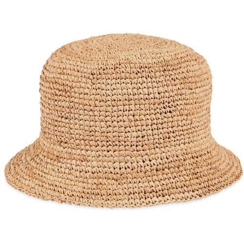 Gucci Hut aus Bast