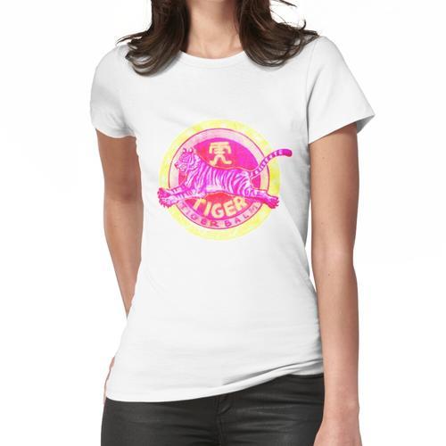 Tigerbalsam Rot Frauen T-Shirt