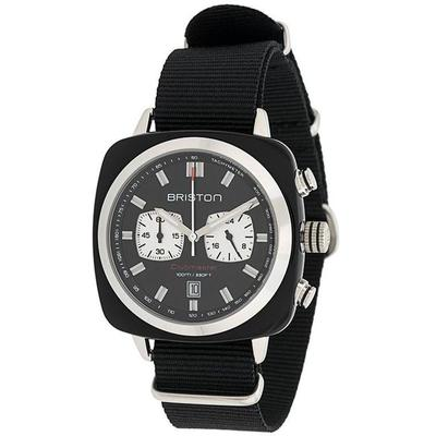 Briston 'Clubmaster' Armbanduhr