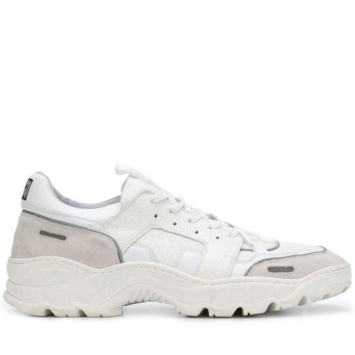 AMI 'Lucky 9' Sneakers