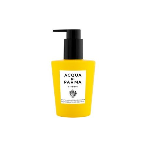 Acqua di Parma Pflege & Rasur Barbiere Brightening Shampoo Grey + White Hair 20 ml