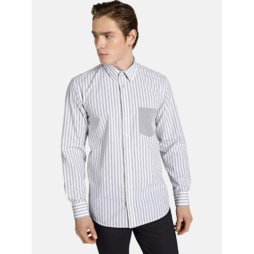 Shirtmaster Hemd hellosailor Shirtmaster grau