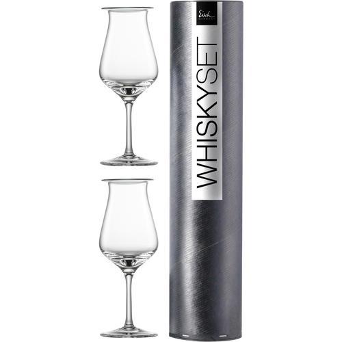 Eisch Whiskyglas Jeunesse, (Set, 4 tlg.), bleifrei, 160 ml farblos Kristallgläser Gläser Glaswaren Haushaltswaren