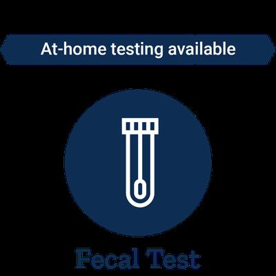 Parasitology x1 Stool Analysis Fecal Test