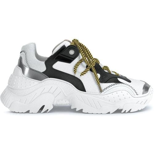 N°21 Personalisierbare 'Billy' Sneakers