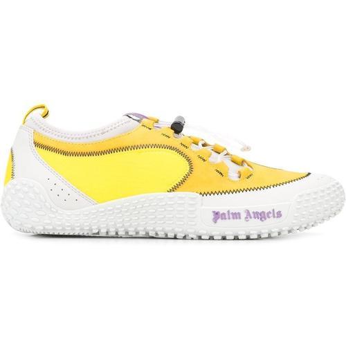 Palm Angels Elastische Sneakers