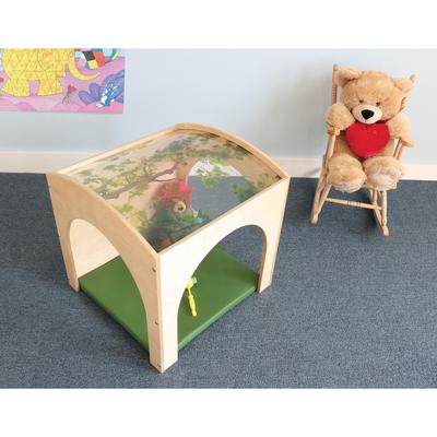 Nature View Toddler Reading Retreat Set - Whitney Brothers WB2125