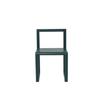 Ferm Living - Dark Green Little ...