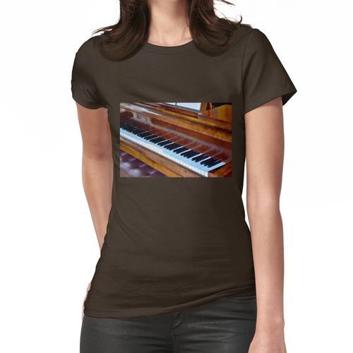 Bosendorfer Klavier 1914 Frauen T-Shirt