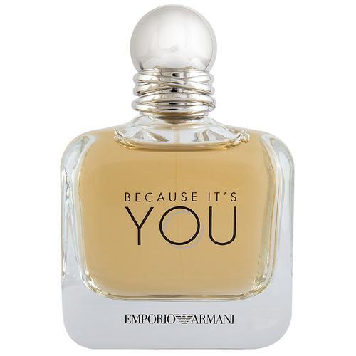 Giorgio Armani Emporio Armani Because It`s You Eau de Parfum 100 ml