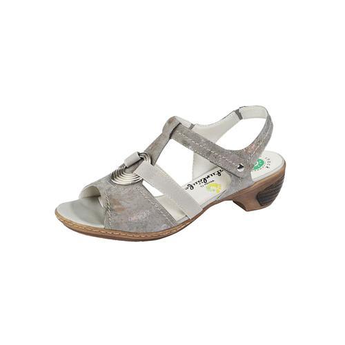 Sandale Reflexan Grau