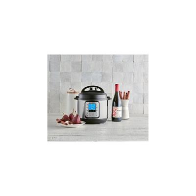 Instant Pot Duo Nova 3-Qt. 7-in-1, One-Touch Multi-Cooker - Silver