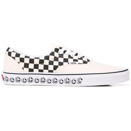 Vans Sneakers mit Schachbrettmuster