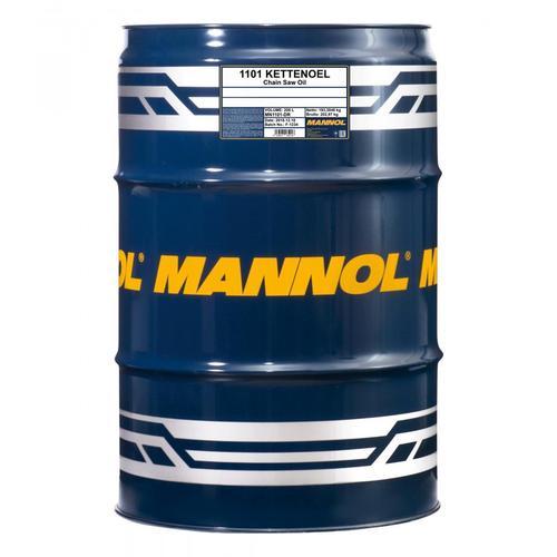 208 Liter Fass Mannol Kettenöl Haftöl Für Kettensäge Ko18201