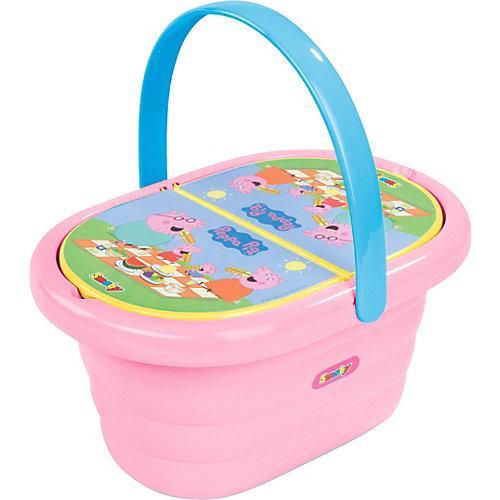 Peppas Picknickkorb
