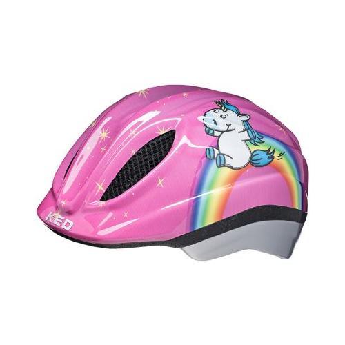Einhorn Fahrradhelm Meggy Originals pink