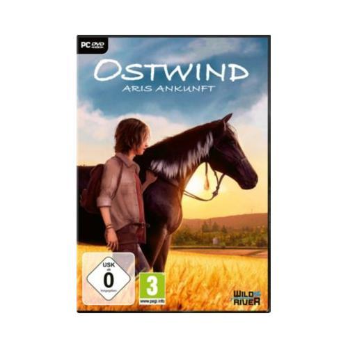 PC Ostwind - Aris Ankunft