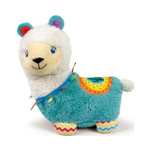 Kuscheltier Lama