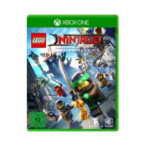 XBOXONE The LEGO Ninjago Movie Videogspiel