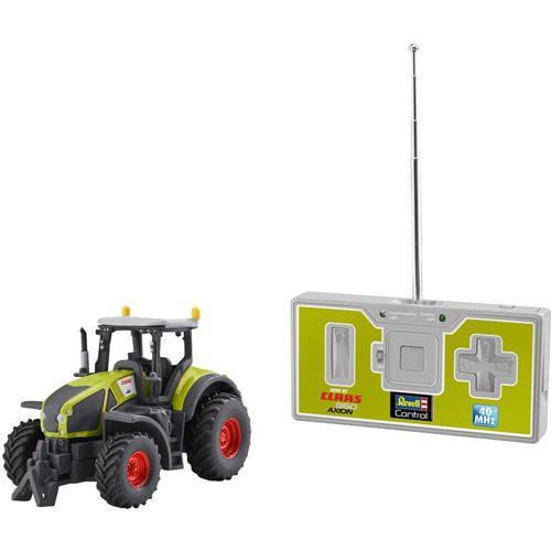 """""""""""Mini RC Traktor """"""""Claas Axion 960 Traktor"""""""""""""""""""