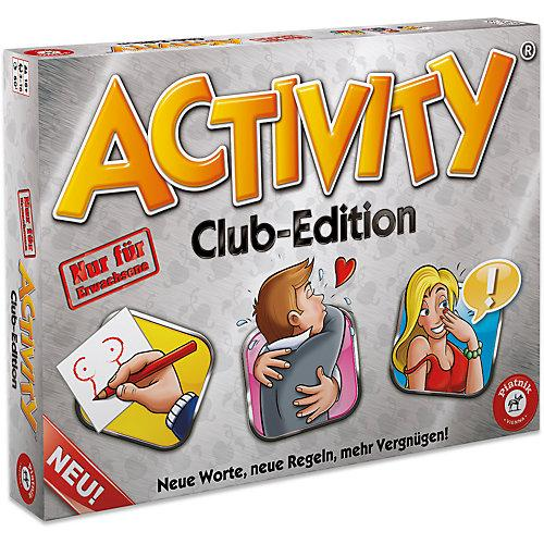 Activity Club Edition