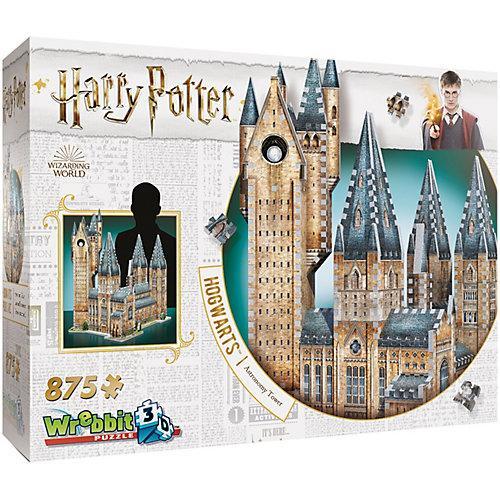 3D-Puzzle Harry Potter Hogwarts Astronomieturm, 875 Teile