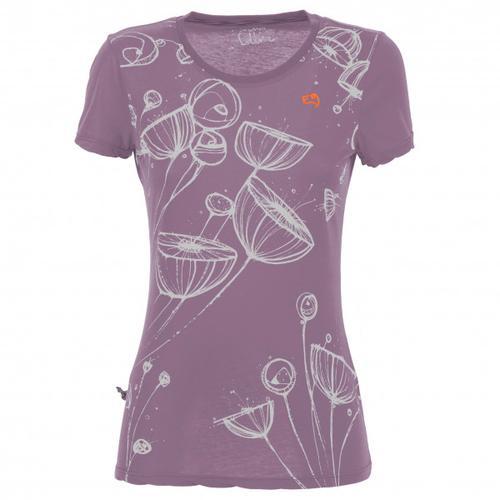 E9 - Women's Spring - T-Shirt Gr M grau